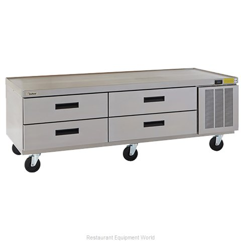 Delfield F2973P Equipment Stand, Refrigerated Base
