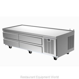 Delfield F2975CP Equipment Stand, Refrigerated Base