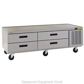 Delfield F2980CP Equipment Stand, Refrigerated Base