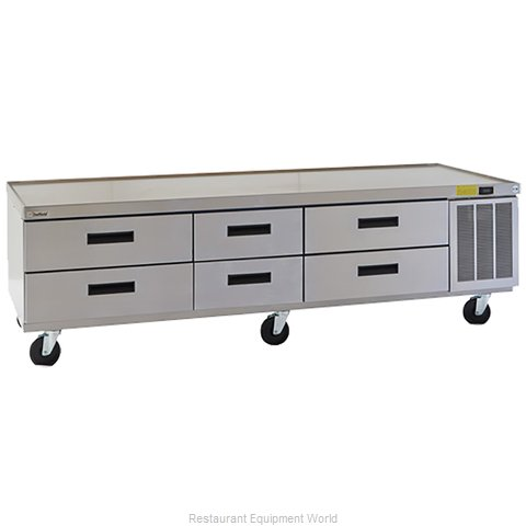Delfield F2996CP Equipment Stand, Refrigerated Base