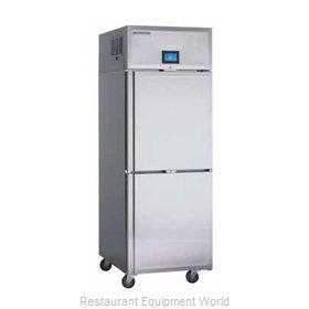 Delfield GAR1P-S Refrigerator, Reach-In