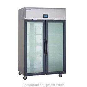 Delfield GAR2NP-GH Refrigerator, Reach-In