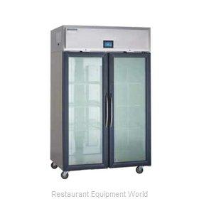 Delfield GAR2P-G Refrigerator, Reach-In