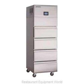 Delfield GARFF1P-D Refrigerator, Fish / Poultry