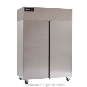 Delfield GBF2-SH Freezer, Reach-in