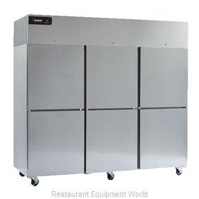 Delfield GBF3P-SH Freezer, Reach-In