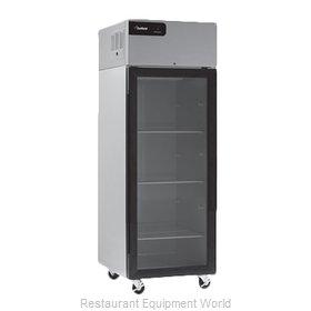 Delfield GBR1P-G Refrigerator, Reach-In