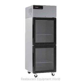 Delfield GBR1P-GH Refrigerator, Reach-In