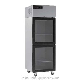 Delfield GBR2P-GH Refrigerator, Reach-In