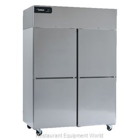 Delfield GBR2P-SH Refrigerator, Reach-In