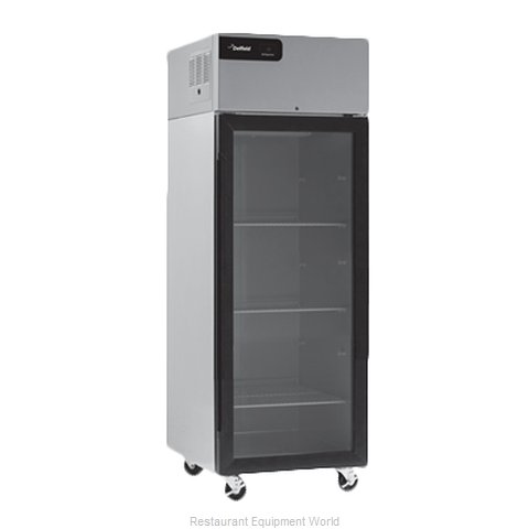 Delfield GBR3P-G Refrigerator, Reach-In (Magnified)