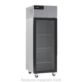 Delfield GBR3P-G Refrigerator, Reach-In