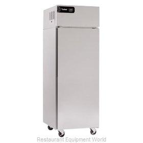 Delfield GBSR1P-S Refrigerator, Reach-In
