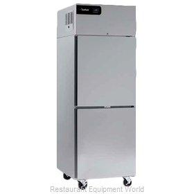 Delfield GBSR1P-SH Refrigerator, Reach-In