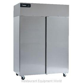 Delfield GBSR2P-S Refrigerator, Reach-In