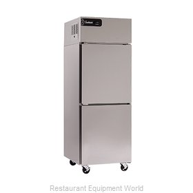Delfield GCF3-S Freezer, Reach-in