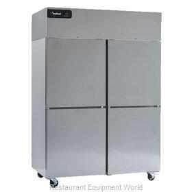 Delfield GCR2P-SH Refrigerator, Reach-In
