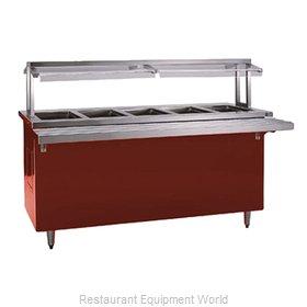 Delfield KCSC-36-EFP Serving Counter, Cold Food