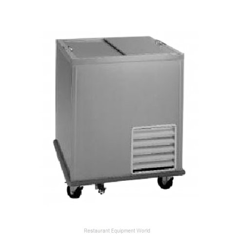 Delfield N-1200 Dispenser Packaged Milk Cooler
