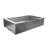 Delfield N8018 Ice Cooled Cold Pan