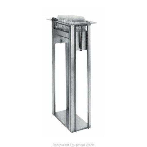Delfield ND-45 Paper Napkin Dispenser
