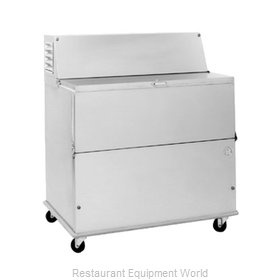 Delfield NDF-18 Milk Cooler