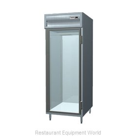 Delfield SMF1-G Reach-In Freezer 1 section