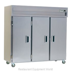 Delfield SMF3-S Reach-In Freezer 3 sections