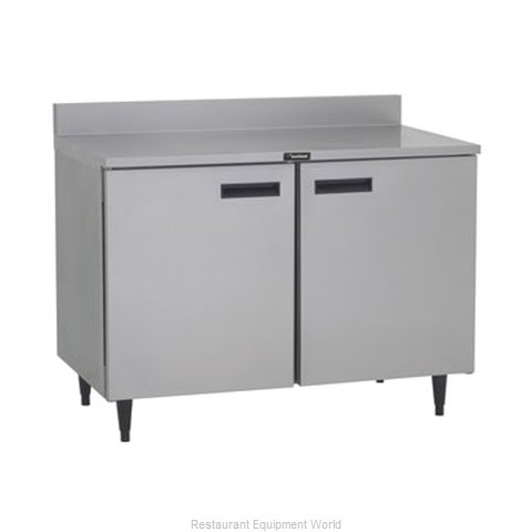 Delfield ST4048 Refrigerated Counter Work Top