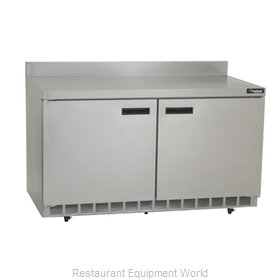 Delfield ST4460N Refrigerated Counter Work Top
