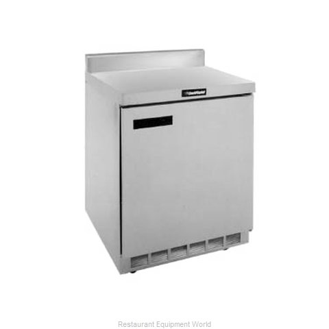 Delfield ST4532N Freezer Counter Work Top