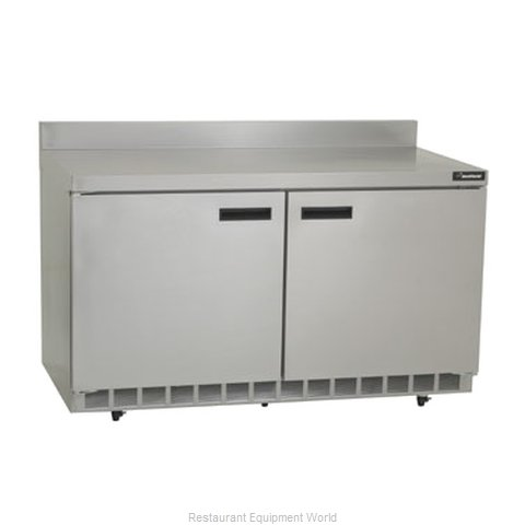 Delfield ST4560N Freezer Counter Work Top
