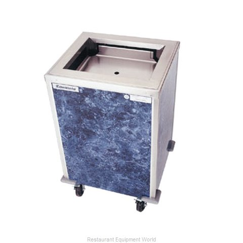 Delfield T-1418H Dispenser, Tray Rack