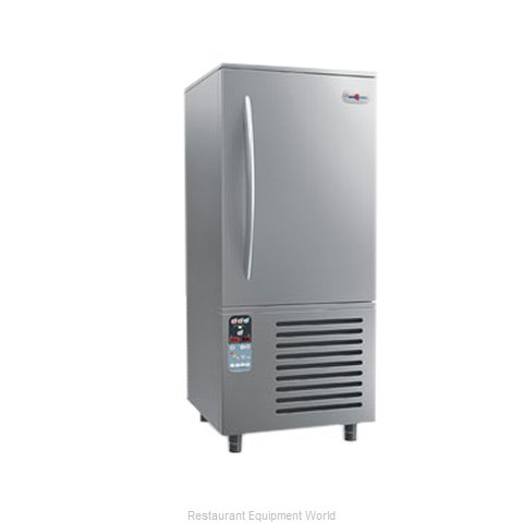 Delfield T14D Blast Chiller Freezer, Reach-In