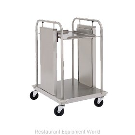 Delfield TT-1014 Dispenser, Tray Rack