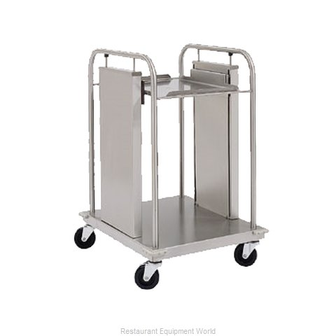Delfield TT-1216 Dispenser, Tray Rack