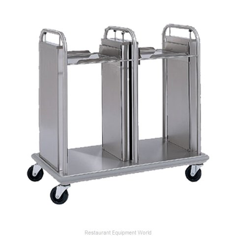 Delfield TT2-1014 Dispenser, Tray Rack