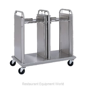 Delfield TT2-1418 Dispenser, Tray Rack