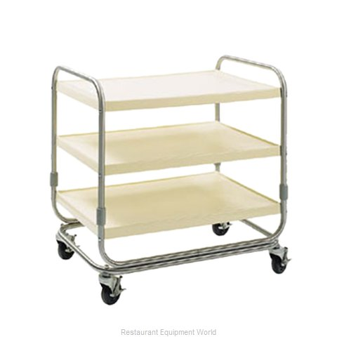 Delfield UC-3 Utility Cart (Magnified)