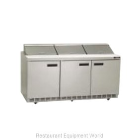 Delfield UCD4472N-12 Sandwich Unit