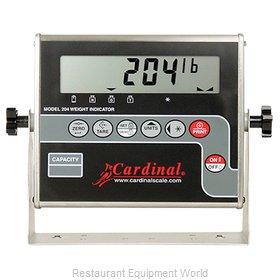 Detecto 204 Scale Parts