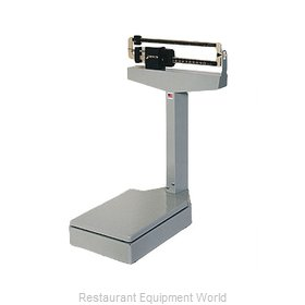 Detecto 4570 Scale, Receiving, Balance Beam