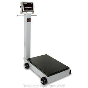 Detecto 5852F-205 Scale, Receiving, Digital