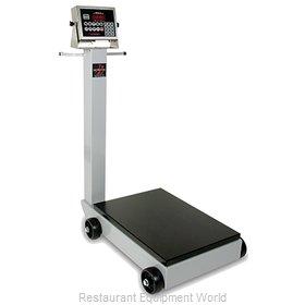 Detecto 5852F-210 Scale, Receiving, Digital