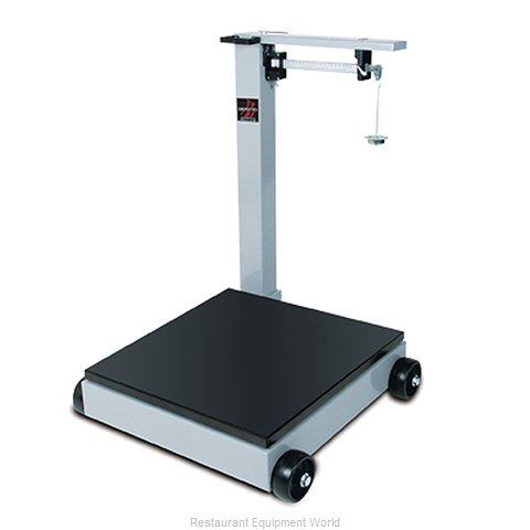 Detecto 954F100P Scale Receiving Balance Beam