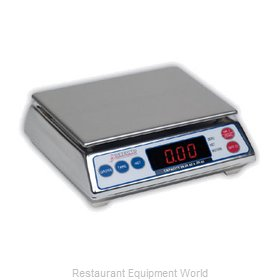 Detecto AP-20 Scale, Portion, Digital