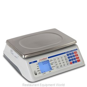 Detecto C30 Scale, Inventory