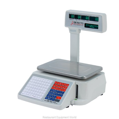 Detecto DL1030P Scale, Price Computing