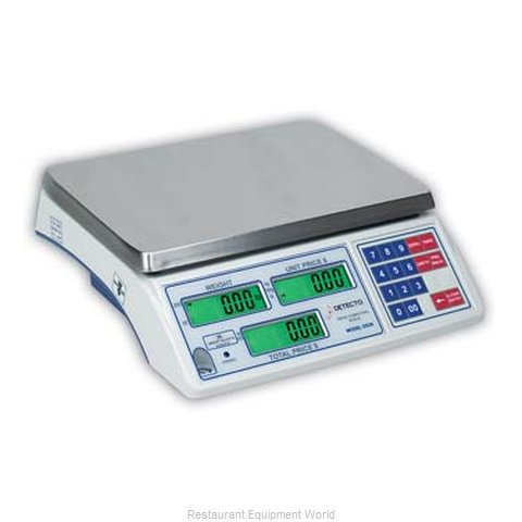 Detecto DS-12 Scale Price Computing