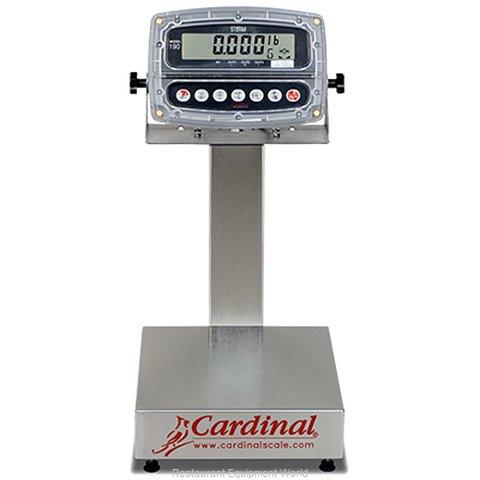 Detecto EB-15-190 Scale, Receiving, Digital
